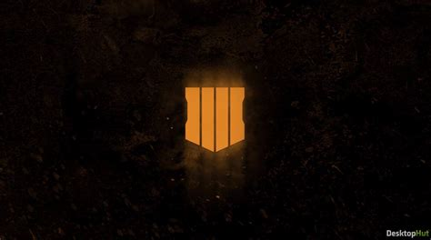 Call Of Duty Animated Wallpaper - cal of duty bo4 logo live wallpaper free