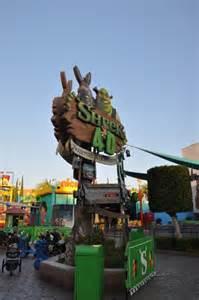 Universal Studios Hollywood Desktop