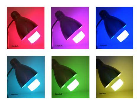 philips hue equivalent easybulb rgbw iphone controlled led