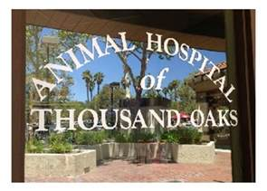 3 best veterinary clinics in thousand oaks ca
