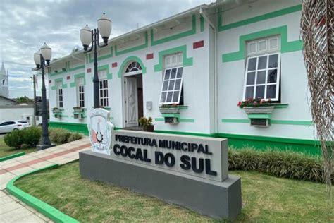 Cocal do Sul: carnês do IPTU já estão disponíveis - Mais Sul