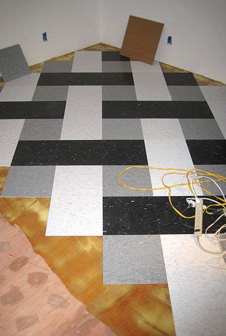 Floor Tiles   Cool  Mulit Bright