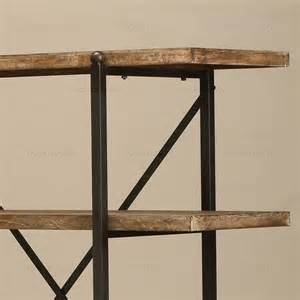 faire le vieux plateau de fer forg 233 biblioth 232 que