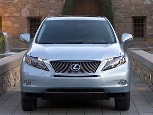 Lexus RX 450h 2010 Picture 64 Of 110