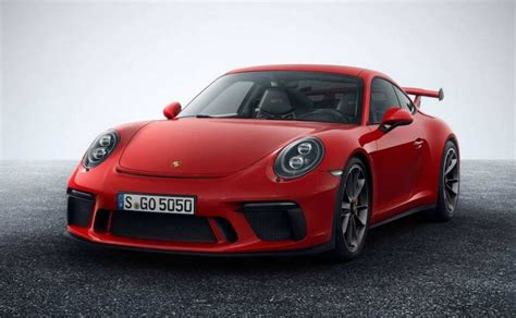 porsche  gt launched  india price engine