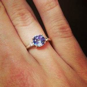 Alexandrite Is The Magical Color-Changing Gem You Will ...