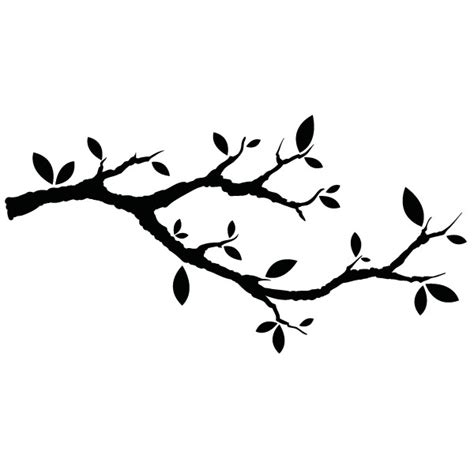 branche d arbre deco pin sticker branche d arbrejpg on