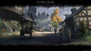 Glenumbra wallpaper Elder Scrolls Online Guides