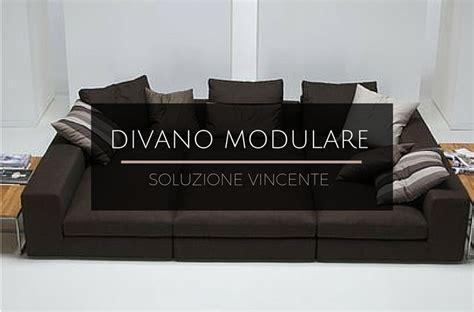 Divano Modulare by Divano Modulare 1 Ohmydesign