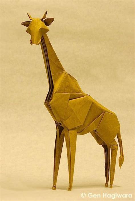 origami animals ideas  pinterest