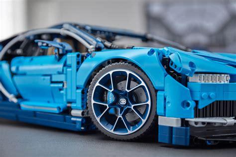 lego bugatti 42083 lego technic bugatti chiron 42083 offiziell vorgestellt zusammengebaut