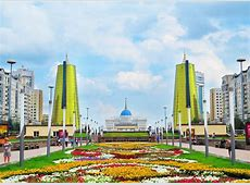 6 best things to do in Astana, Kazakhstan Lost With Purpose