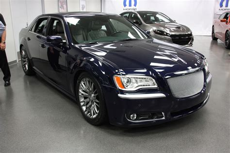 Chrysler 300 Imperial 2014 by 2014 Chrysler 300c Imperial