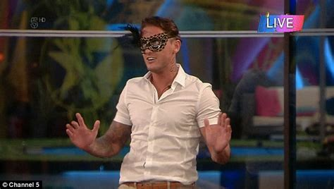stephen bear lashes out after cbb housemates put him up