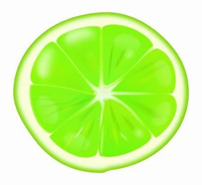 Lime Clip Slice Svg Onlinelabels