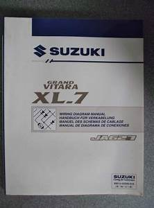 Suzuki Grand Vitara Xl