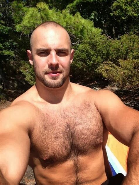 Só Mamilos De Macho  Chests  Pinterest  Hot Guys