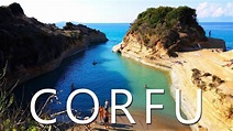 Must See Places In Corfu Island - Greece - YouTube