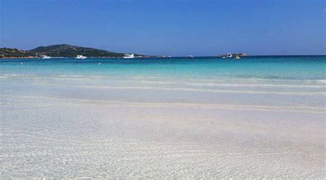 Ufficio Turistico Villasimius Spiagge San Teodoro Mappa E Foto