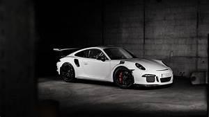 2016, Porsche, 911, Gt3, Rs, Carbon, Techart, Wallpaper
