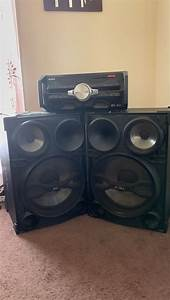 Sony Hcd-sh2000 For Sale In Cleveland  Oh