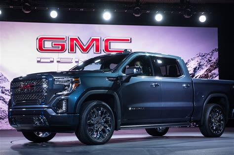 GMC 2019 :  Five Things You Need To Know