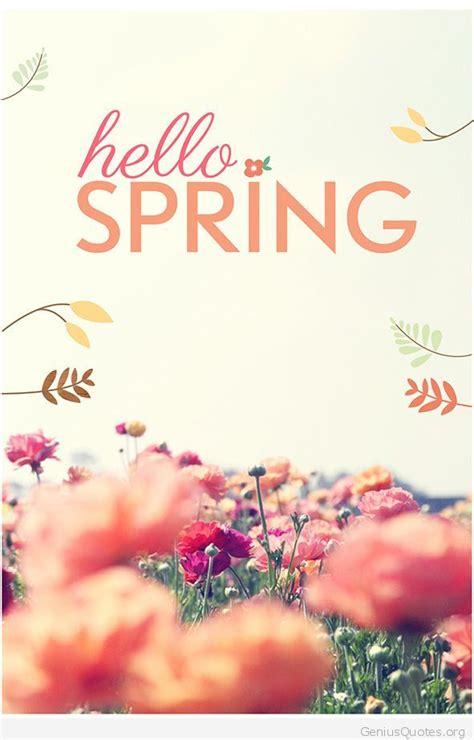 march  spring  quote genius quotes