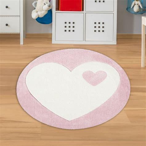 teppich rund rosa baby teppich rund rosa teppich4kids