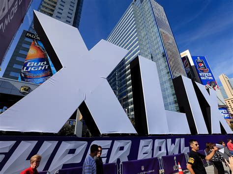 Super Bowl Xlix Your Guide To Reading Roman Numerals