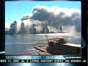 NBC News Coverage of the September 11, 2001, Terrorist ...
