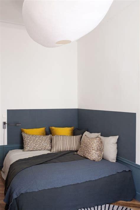 chambre d h es poitiers les 25 meilleures idées de la catégorie mur derrière lit