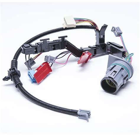 Allison Transmission Lly Internal Wiring Harness