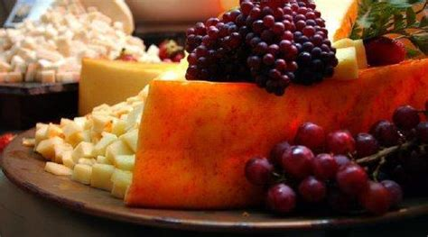 colorful table ls is cheese actually for you yum