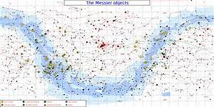 Astronomy Maps and Charts (page 4) - Pics about space