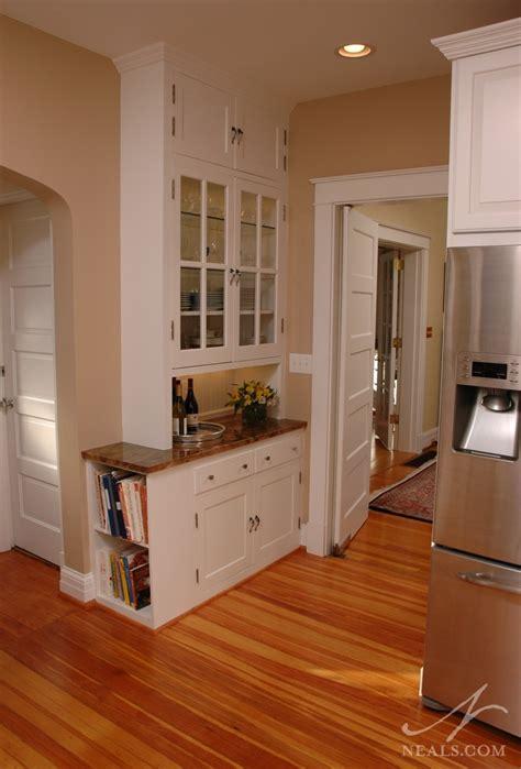 turn  century kitchen remodel clifton