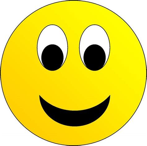Clip Art Smiley Face Winking  Clipart Panda Free