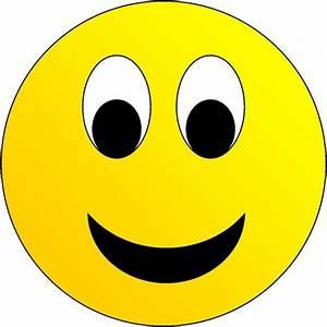Clip Art Smiley Face | Clipart Panda - Free Clipart Images