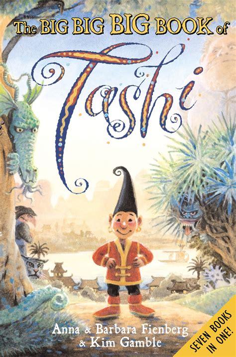 Big Big Big Book Of Tashi, The 'tashi Anna Fienberg 9781865085630 Ebay
