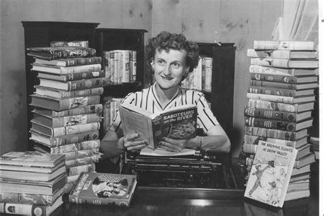A tribute to Millie Benson, who Gave Nancy Drew Life ...