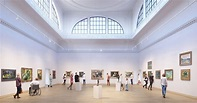 Courtauld Institute sets its sights on £50m revamp—and ...