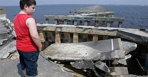 Hurricane Irma Storm Surge  Wind May Damage Deficient