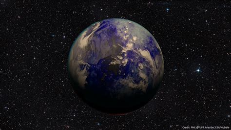 New Book Describes the Search for Habitable Extrasolar ...