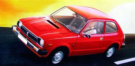 Honda Civic SB1, SG, SE, VB