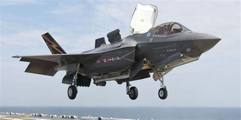 Wtf35 How The Joint Strike Fighter Got To Be Such A Mess