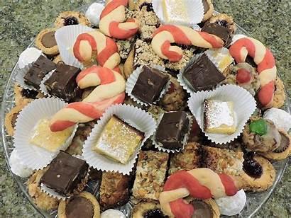 Christmas Polish Cookies American Tradition Homes Traditional