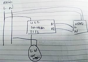 Telemecanique Contactor Wiring Diagram