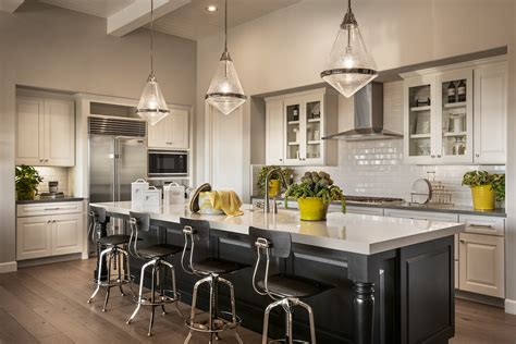 gourmet kitchens building  dream home
