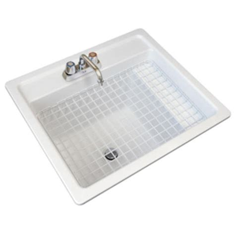 menards stainless utility sink vector 22 in x 25 in fiberglass self multitask