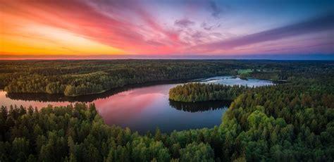 finland capturing extraordinary wildlife wilderness