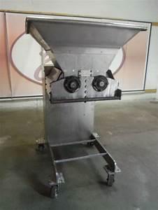 Anets Dough Extruder Model De-100